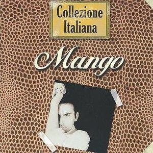 Mango альбом Collezione Italiana