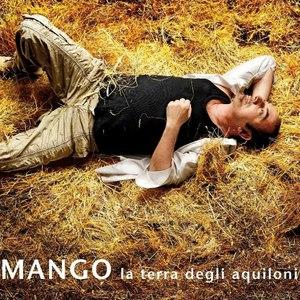 Mango альбом La Terra Degli Aquiloni