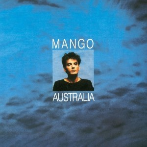 Mango альбом Australia