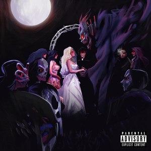 Azizi Gibson альбом preHISTORIC Till Death