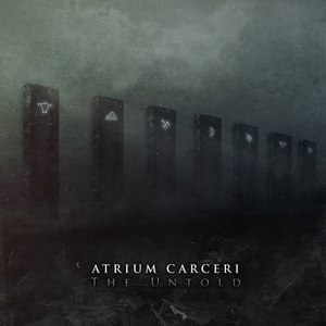 Atrium Carceri альбом The Untold