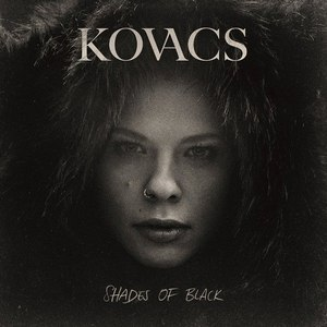 Kovacs альбом Shades of Black