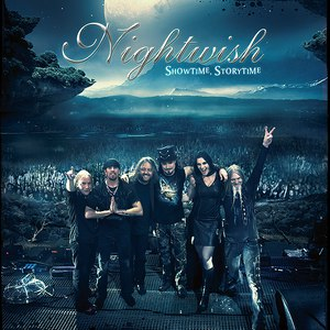 Nightwish альбом Showtime, Storytime