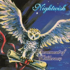 Nightwish альбом Sacrament of Wilderness