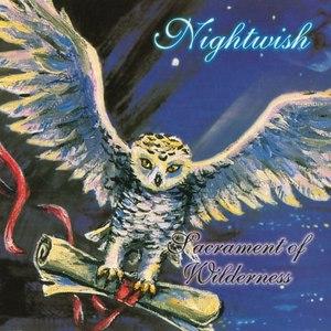 Альбом Nightwish Sacrament of Wilderness