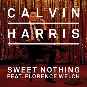 Calvin Harris альбом Sweet Nothing