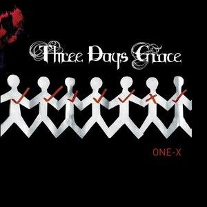 Three Days Grace альбом One-X (Deluxe Version)