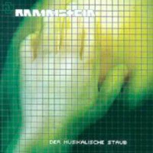 Rammstein альбом Der Musikalische Staub