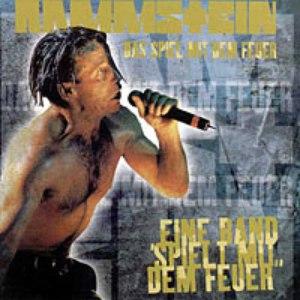 Rammstein альбом Das Spiel mit dem Feuer