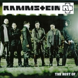 Rammstein альбом The Best Of