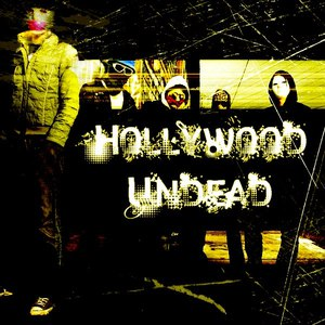 Hollywood Undead альбом 7 Song Sampler