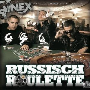 Ginex альбом Russisch Roulette