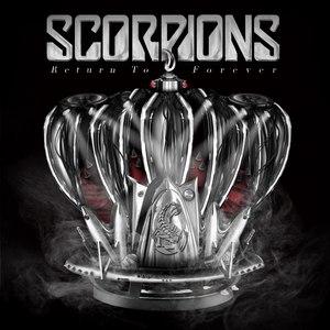 Scorpions альбом Return to Forever