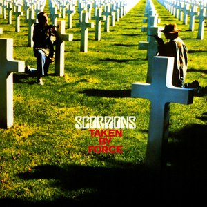 Scorpions альбом Taken By Force