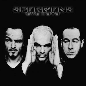 Scorpions альбом Eye II Eye
