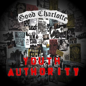 Good Charlotte альбом Youth Authority