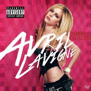 Avril Lavigne альбом Diamond Collection