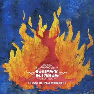 Gipsy Kings альбом Savor Flamenco