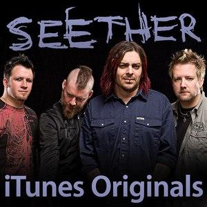 Seether альбом iTunes Originals