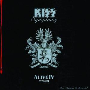 Kiss альбом Symphony: Alive IV