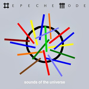 Depeche Mode альбом Sounds of the Universe