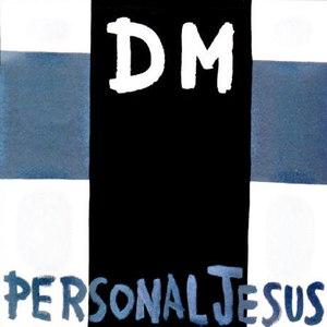 Depeche Mode альбом Personal Jesus