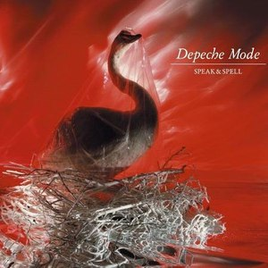 Depeche Mode альбом Speak And Spell (Remastered)