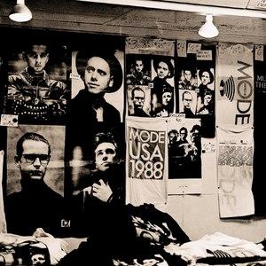 Depeche Mode альбом 101