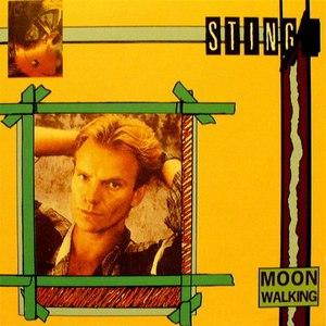 Sting альбом Moon Walking
