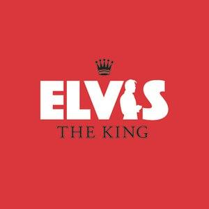 Elvis Presley альбом The King