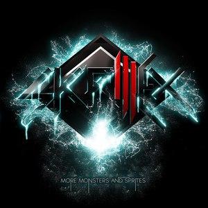 Skrillex альбом More Monsters and Sprites EP