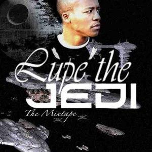 Lupe Fiasco альбом Lupe the Jedi