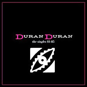 Duran Duran альбом Singles Box '81 - '85