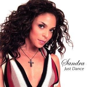 Sandra альбом Just Dance