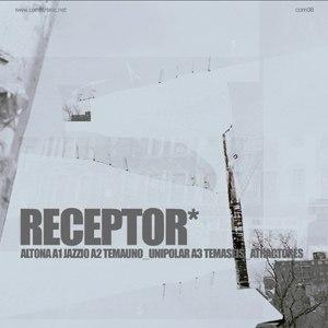Receptor альбом Altona