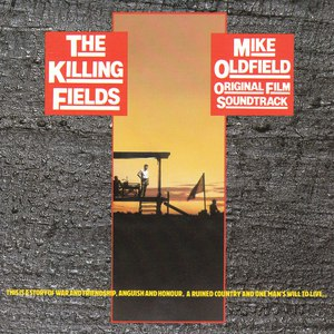 MIKE OLDFIELD альбом The Killing Fields