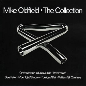 MIKE OLDFIELD альбом The Mike Oldfield Collection
