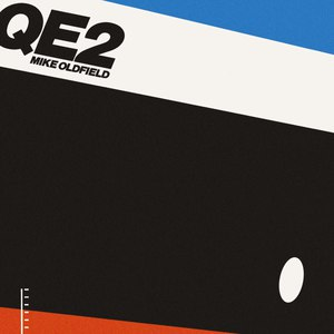 MIKE OLDFIELD альбом QE2