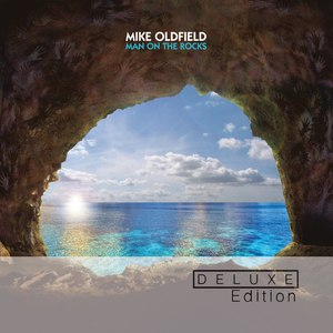 MIKE OLDFIELD альбом Man On The Rocks (Deluxe Edition)