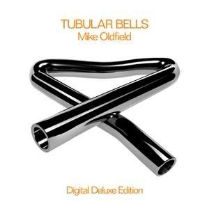 MIKE OLDFIELD альбом Tubular Bells Digital Box Set