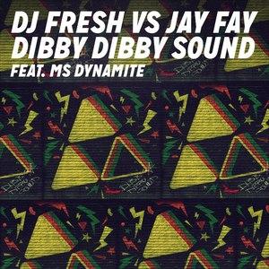 DJ Fresh альбом Dibby Dibby Sound