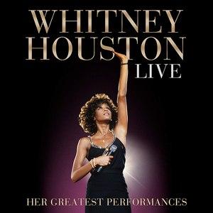 Whitney Houston альбом Whitney Houston Live: Her Greatest Performances