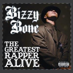 Bizzy Bone альбом The Greatest Rapper Alive