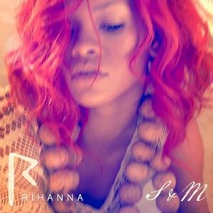 Rihanna альбом S&M