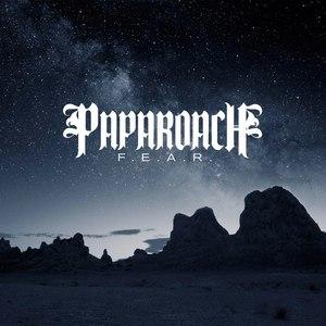 Papa Roach альбом F.E.A.R.