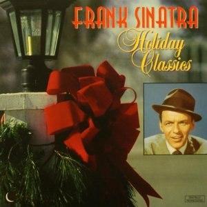 Frank Sinatra альбом Holiday Classics
