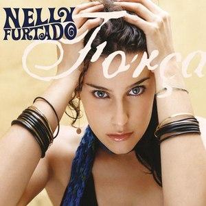 Nelly Furtado альбом Forca