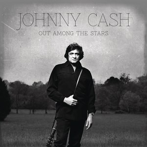 Johnny Cash альбом Out Among The Stars