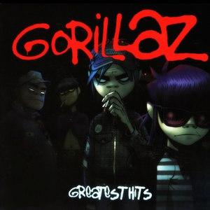 Gorillaz альбом Greatest Hits
