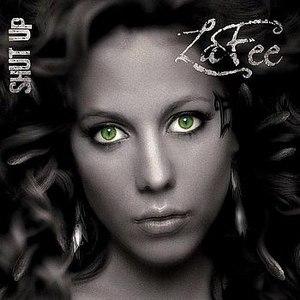 Lafee альбом Shut Up